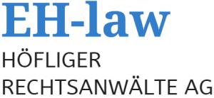 Höfliger Rechtsanwälte AG